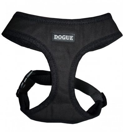 dogue canvas harness