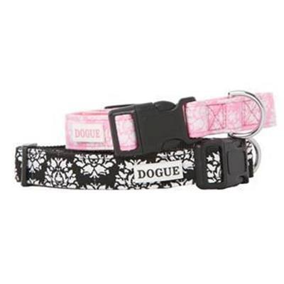 DOGUE Fleur Canvas Dog Collar - DOGUE