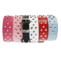 DOGUE Stud Dog Collar | DOGUE Dog Collars