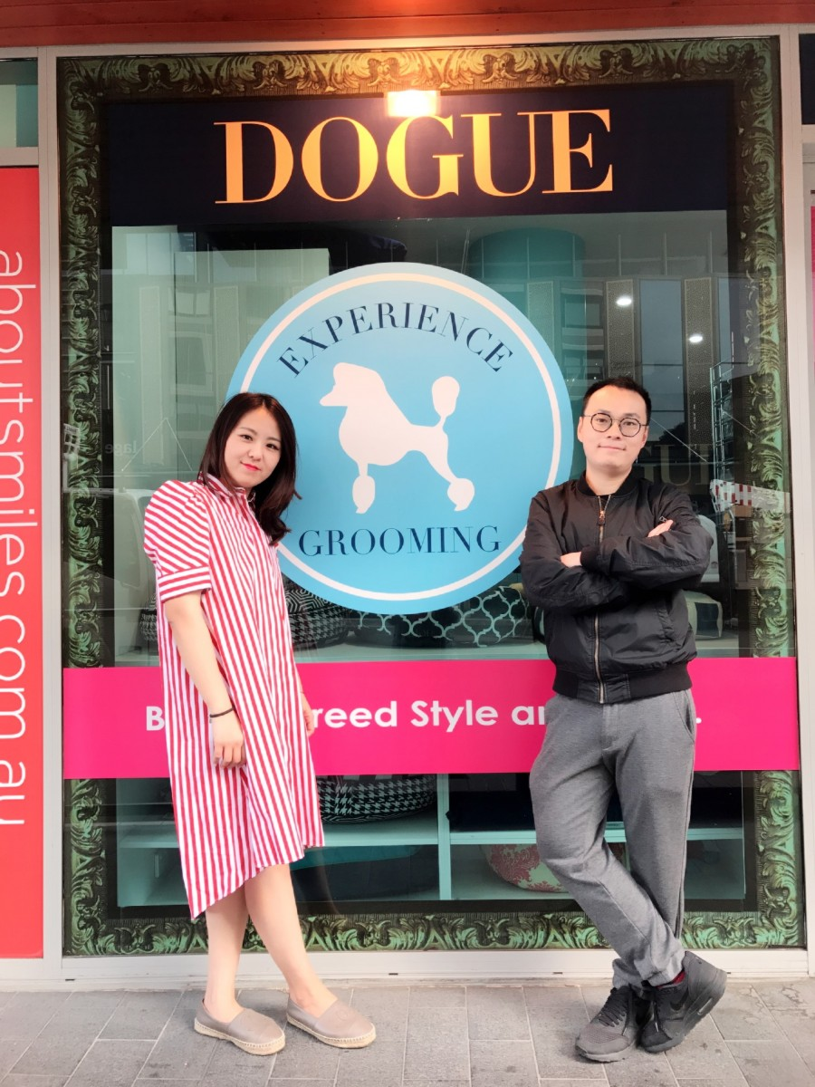 Multi-Store Franchise Owners of DOGUE
