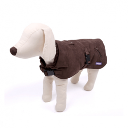 kazoo designer dog coat