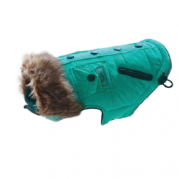 Huskimo Everest Dog Coat
