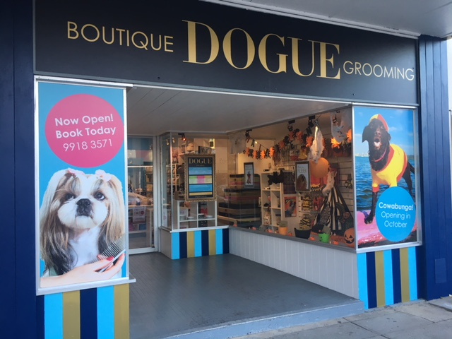 Pet Shops - DOGUE