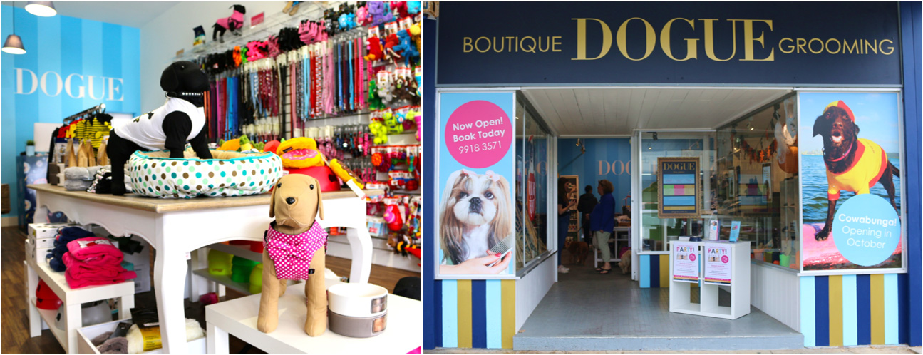 Preferred Franchise Locations | Pet Franchise - DOGUE Franchising