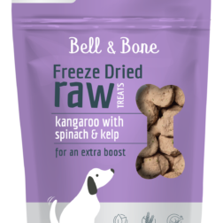Bell & Bone Freeze Dried Kangarooga